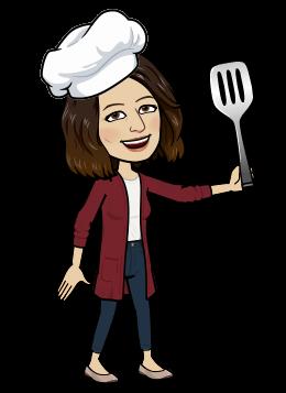 Christine's Cookery